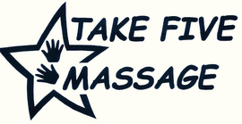 Take Five Massage & Spa