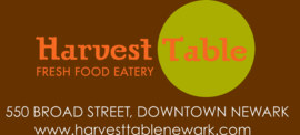 Harvest Table Fresh Food Eatery