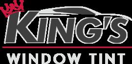 King's Window Tint