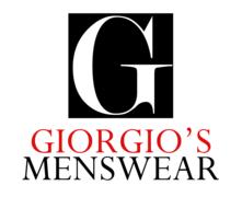 Giorgio's Menswear