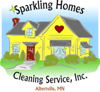 Sparkling Homes Cleaning Service, Inc