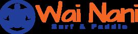 Wai Nani Surf & Paddle