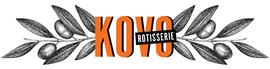 KOVO Rotisserie