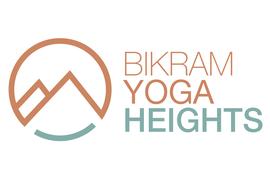 Bikram Yoga Heights