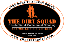 The Dirt Squad