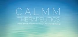 Calmm Therapeutics
