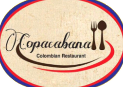 Copacabana Colombian Restaurant