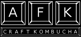 AFK Craft Kombucha
