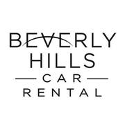 Beverly Hills Car Rental