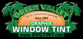 Green Valley Window Tint