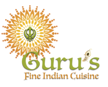 Guru's Fine Indian Cuisine