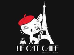 Le Cat Café