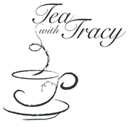 Tea with Tracy