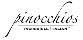 Pinocchios Incredible Italian
