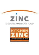ZINC New Haven/Kitchen ZINC