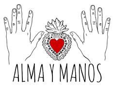 ALMA Y MANOS