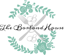 The Borland House Inn & Brunch House