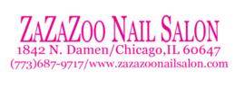 ZaZaZoo Nail Salon