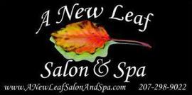 A New Leaf Salon & Spa