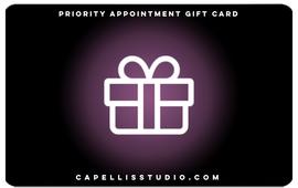 Capelli's Studio & Spa