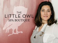 THE LITTLE OWL SPA