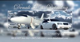 Denali Auto Detailing
