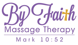 By Faith Massage Therapy