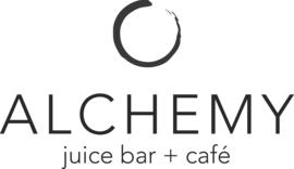 Alchemy Juice Bar + Cafe