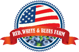 Red White & Blues Farm