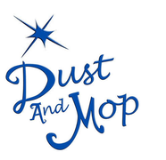 Dust and Mop House Cleaning