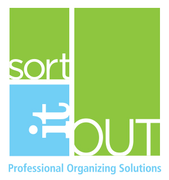 Sort It Out Professional Organizing Solutions