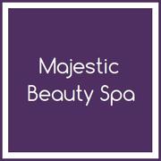Majestic Beauty Spa PLLC