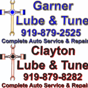 Clayton Lube & Tune