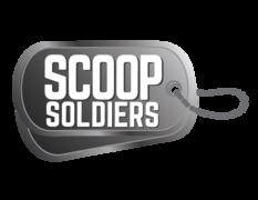 Scoop Soldiers