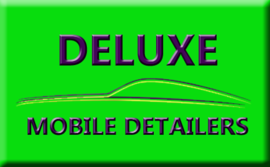 DELUXE Mobile Detailing