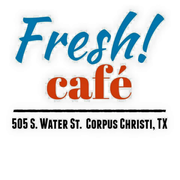 Fresh! Cafe & Events Center