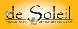 De Soleil Salon & Spa