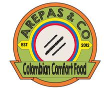 Arepas & Co