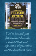 CHARLESTON HOLISTIC CENTER