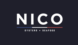 NICO | Oysters + Seafood