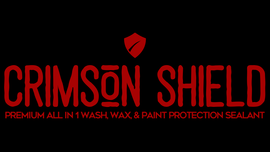 Crimson Shield Waterless Car Wash n Wax