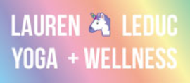 Lauren Leduc Yoga & Wellness