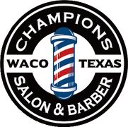 Champions Salon & Barber