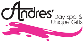 Andres' Day Spa & Unique Gifts