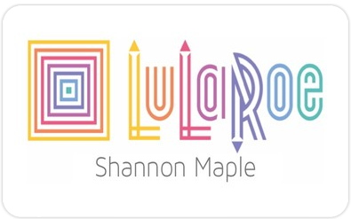 send online gift cards for lularoe shannon maple powered by