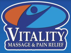 Vitality Massage and Pain Relief