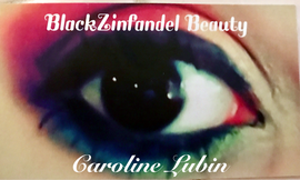 Caroline Lubin/ BlackZinfandel Beauty
