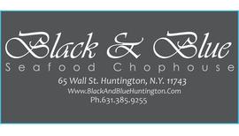 Black And Blue Seafood Chophouse