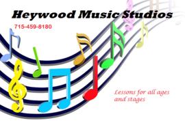 Heywood Music Studios