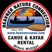 Heavner Canoe